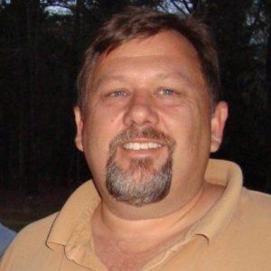 Andrew Gibiser, P.E. for Woods Engineering, Orlando, FL