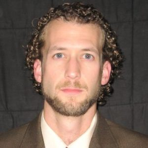 Bryan J. Busse, P.E. for Woods Engineering, Jacksonville, FL